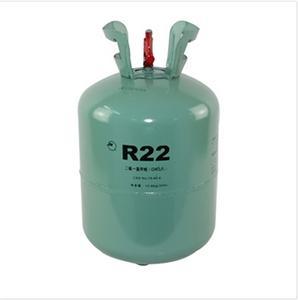 巨化R22制冷剂 (13.6KG)