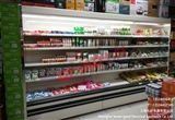 天津超市冷风柜厂家