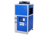 工业低温水降温制冷机