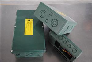 制冷压缩机接线盒生产商
