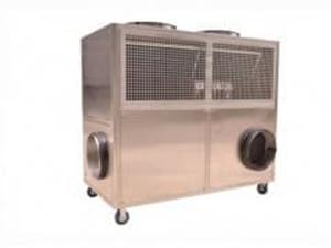 橡胶设备专用冷水机