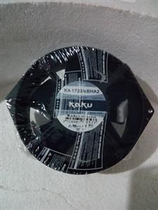 卡固KAKU台湾品牌散热风机