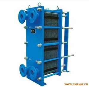 阿法拉伐板焊接换热器