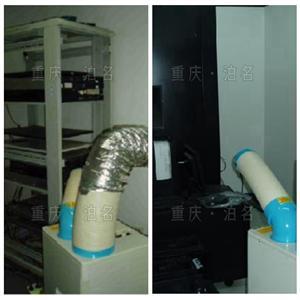 湖北小型机房降温用什么空调 长沙武汉数据库基站降温