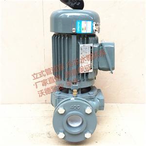 YLGc100-16源立立式管道泵