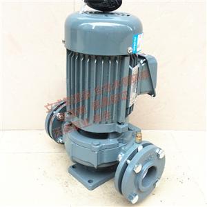 源立立式冷冻水循环泵YLGc100-18