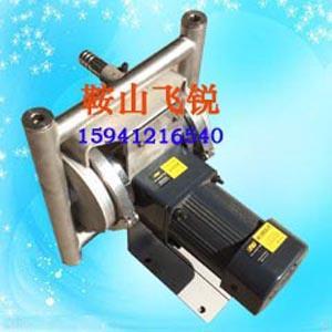 飞锐厂家直销QM-020不锈钢电动隔膜泵and轻型膜片泵