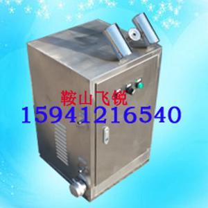 飞锐ys-008不锈钢微型浮油回收机撇油器
