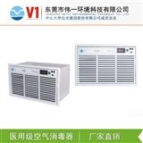中山回风口式光催化空气消毒装置