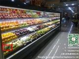 江苏超市保鲜冷风柜厂家