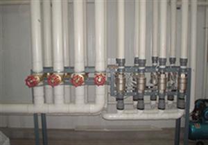 气体调节站