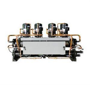 格力系列壳管式水源热泵涡旋机组