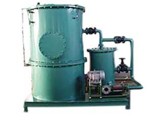 油库/加油站油污废水处理-LYSF油水分离器