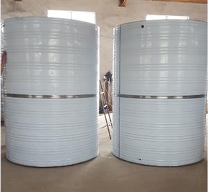 临沂辉煌不锈钢保温水箱临沂辉煌保温水箱厂家