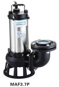 MAF带刀污水潜水泵