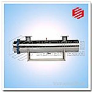 SEMEM_DRS型管道水加热器