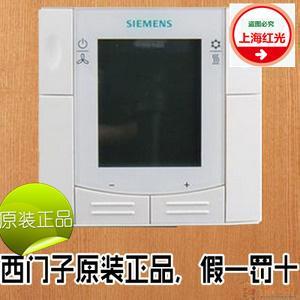 西门子温控器RDF310.2MM RDF300