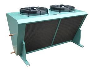 FNV型顶出风冷凝器