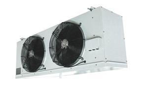电化霜冷风机