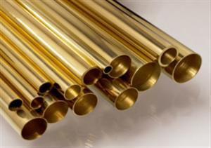 海亮黄铜管