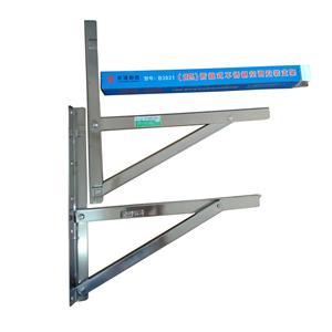2匹折叠式不锈钢空调架
