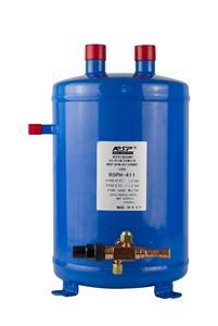 储液超热热交换器(三合一)