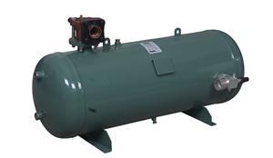 卧式储液器 RSPC-BW型
