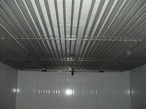 冷库专用铝排