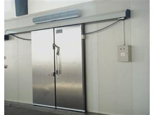 冷库专用门