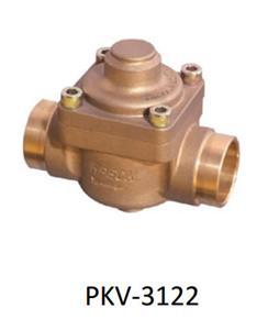PKV活塞式�蜗蜷y