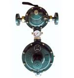 日本伊藤减压阀I―72型可变压力式调压器