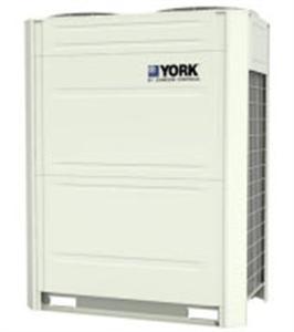 约克空调YES―SUPER 变频多联式空调机组
