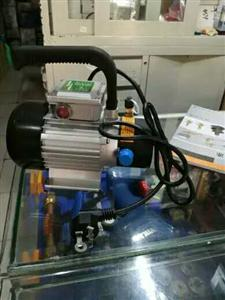 电动加油泵