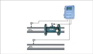 中央空调水能量表