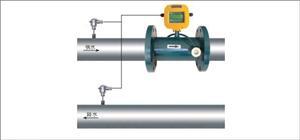 中央空调系统能量表