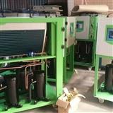10HP冷水机|10HP风冷式冷水机