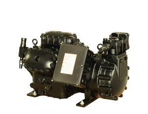 谷轮型低温30.2半封闭压缩机