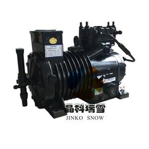 沈阳谷轮博莱特制冷压缩机YBF-0500