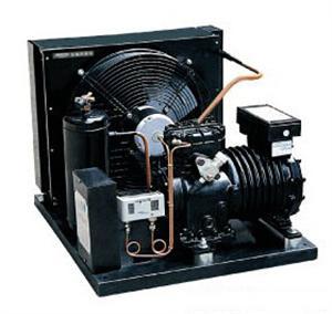 谷轮型5hp制冷机组