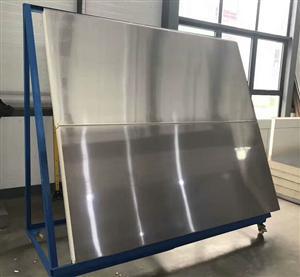 高品质聚氨酯冷库板