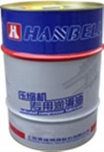 汉钟HANBELL专用油HBR0B01推荐