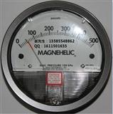 2000―500PA指针微差压表用于洁净空调过滤网压差的检测