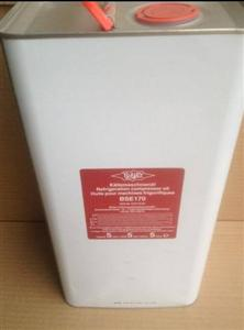 比泽尔Bitzer专用油BSE170推荐