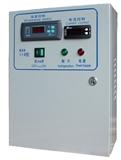 新亚洲电控箱单制冷+相序保护15KW