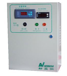 新亚洲电控箱制冷+化霜5.5KW