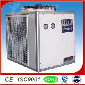 冷库空调降温壁挂式智能制冷机组一体机