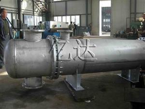 大连管壳式换热器,高温高压换热器