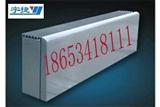 铜管铝翅片对流散热器漏水处理方案