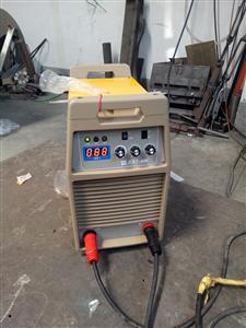北京时代IGBT控制直流电焊机ZX7-400