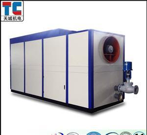 工业炉助燃空气除湿机组